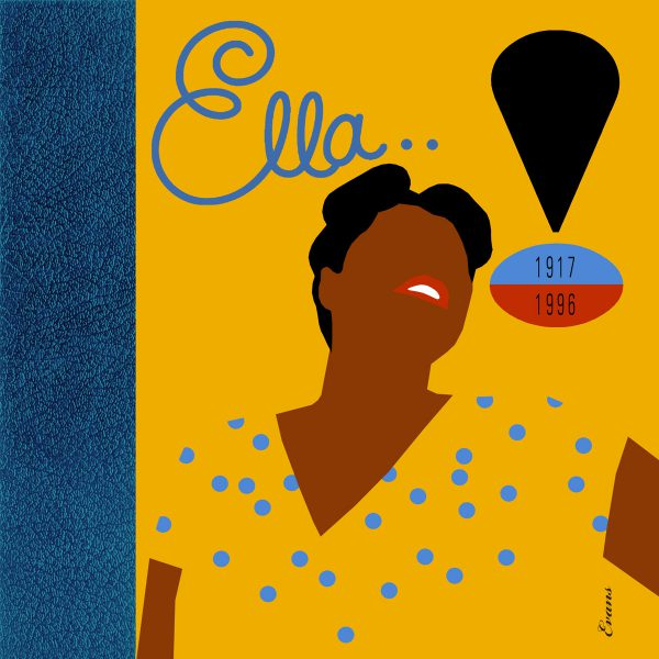 Ella – For Sentimental Reasons