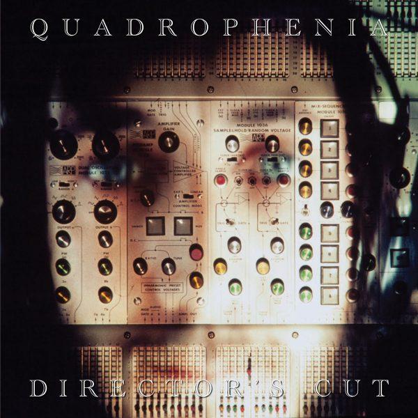 Quadrophenia: Director's Cut