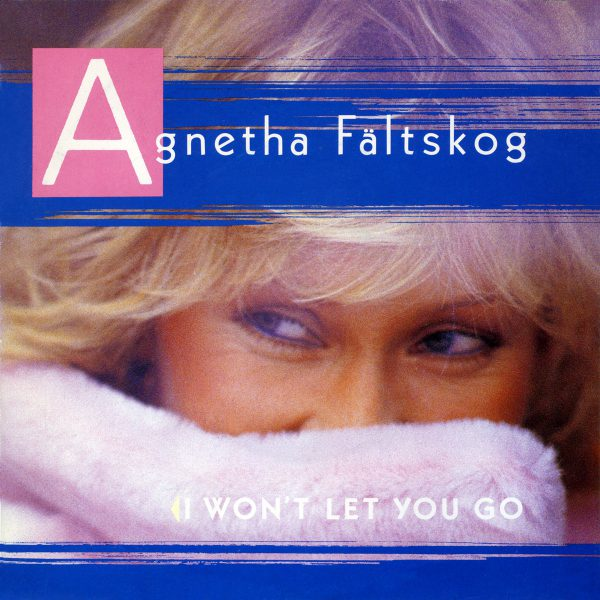 Agnetha Fältskog – Eyes Of A Woman