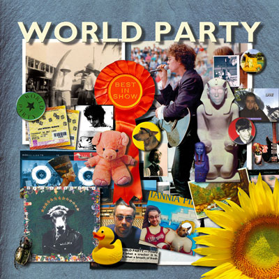 World Party – Best In Show