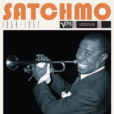 Louis Armstrong – Satchmo: Ambassador of Jazz