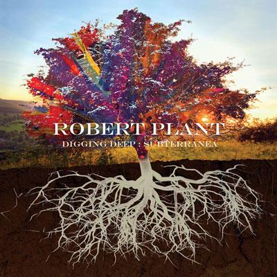 Robert Plant – Subterranea